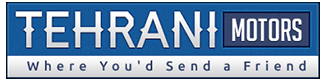 Tehrani Motors Logo | Located in Valentine, NE.